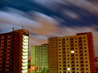 Nachtwolken