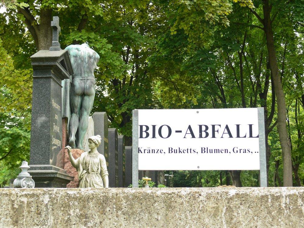 Bioabfall